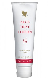Forever Living Heat Lotion