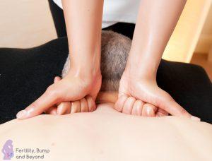Deep Tissue Massage - Kneading