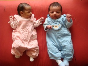 My Twins - Fertility, Bump & Beyond