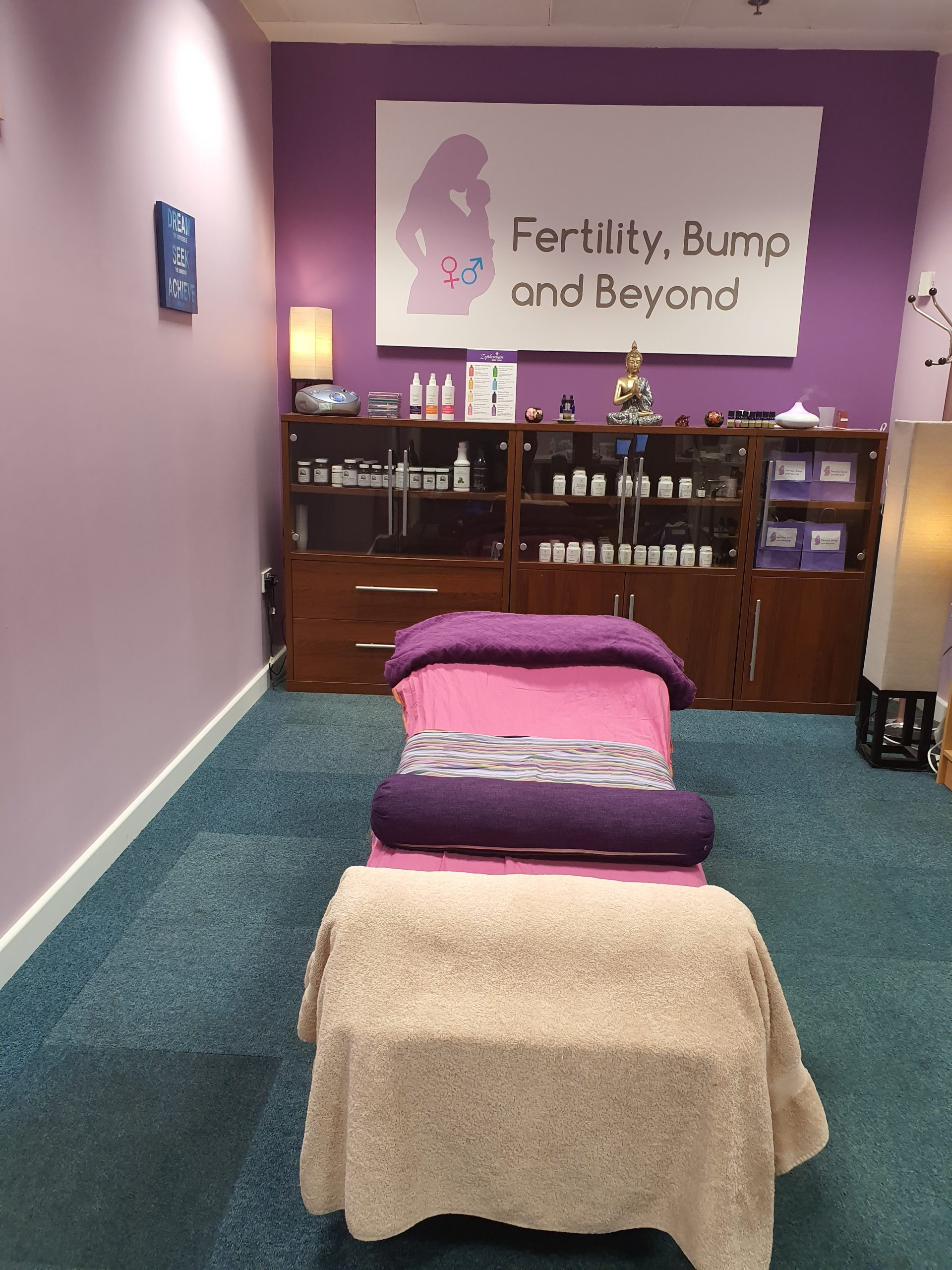 Our Clinic - Fertility, Bump & Beyond